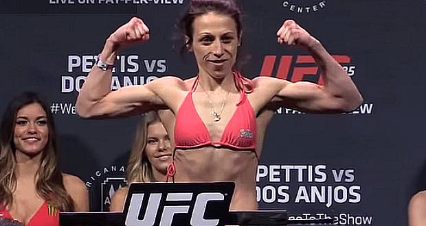 Joanna jedrzejczyk Champion