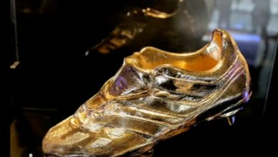 european golden boot