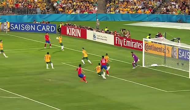 Asian Cup Final