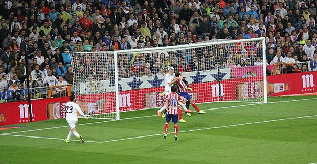 uefa champions league final photo