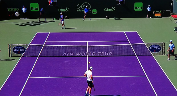 Miami Masters Tennis