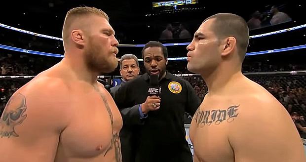 UFC 181 Lesnar vs. Velasquez Fight Results