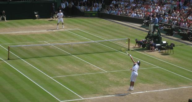 Men's Wimbledon Champions