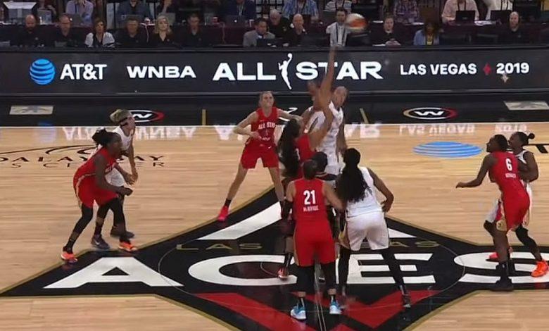 WNBA All-Star Game