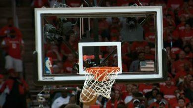 NBA Hoop