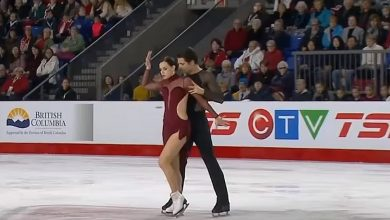 Canadian Figure Skating Champions