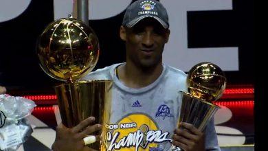 NBA Champion Kobe Bryant